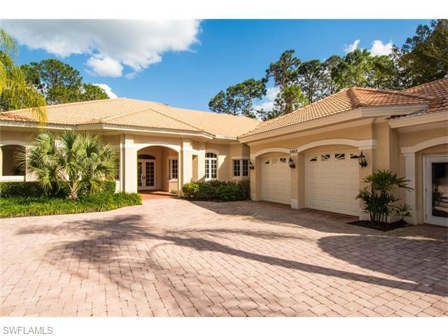 4662 Idylwood Ln, Naples, FL 34119 (#216017270) :: Homes and Land Brokers, Inc