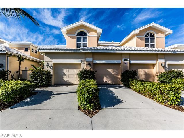 4675 Hawks Nest Way #202, Naples, FL 34114 (MLS #216017575) :: The New Home Spot, Inc.