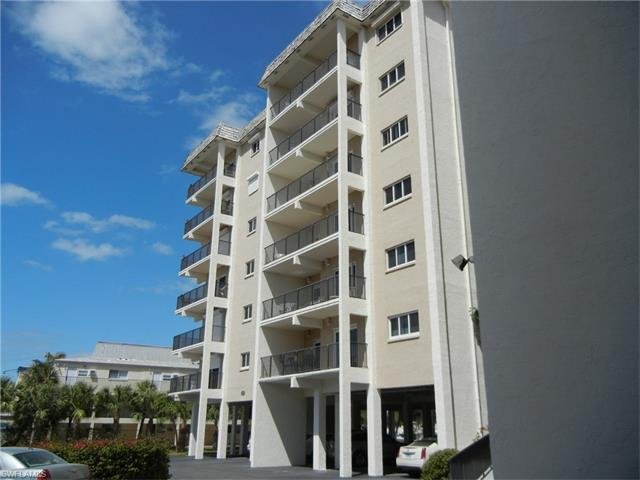 1511 Estero Blvd #204, Fort Myers Beach, FL 33931 (#216017669) :: Homes and Land Brokers, Inc