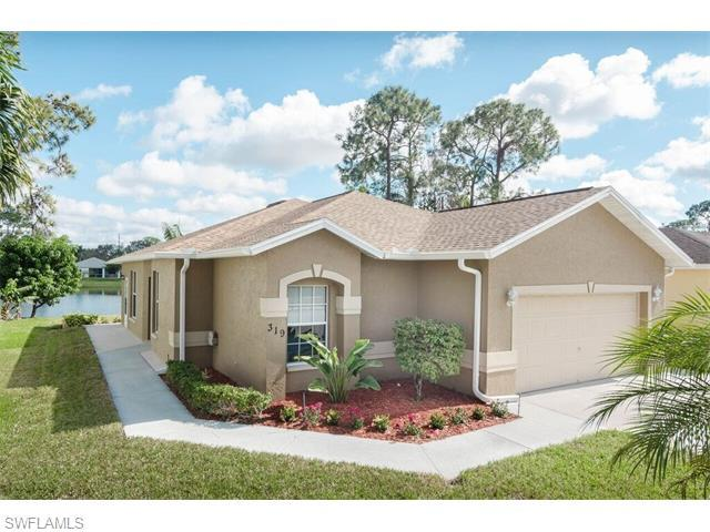319 Stanhope Cir, Naples, FL 34104 (MLS #216017791) :: The New Home Spot, Inc.