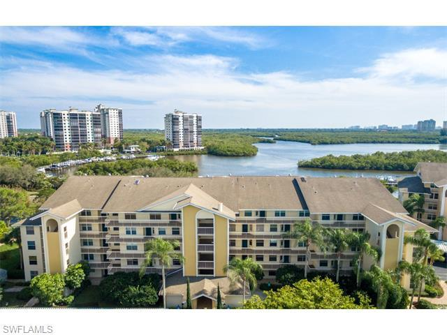 320 Horse Creek Dr #408, Naples, FL 34110 (#216018252) :: Homes and Land Brokers, Inc