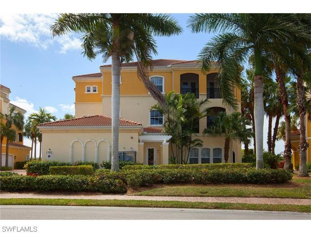 1502 Borghese Ln #301, Naples, FL 34114 (MLS #216018349) :: The New Home Spot, Inc.