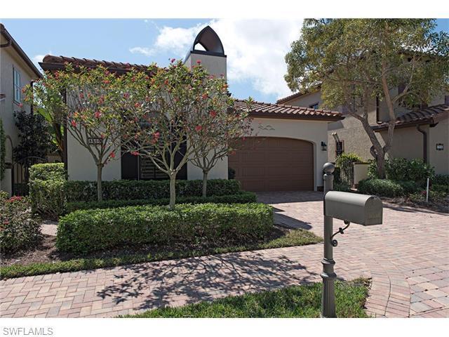 8000 Cordoba Pl, Naples, FL 34113 (MLS #216018710) :: The New Home Spot, Inc.