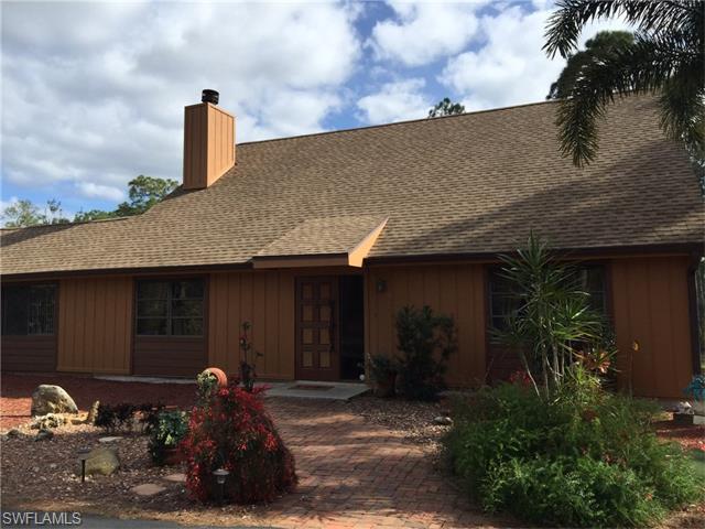 6010 Copper Leaf Ln, Naples, FL 34116 (#216018946) :: Homes and Land Brokers, Inc