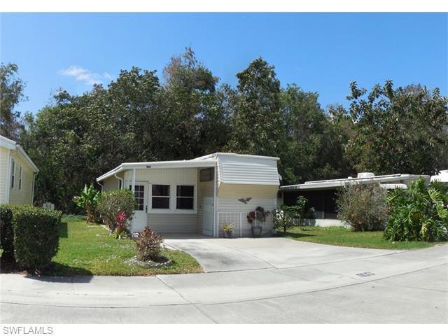 166 Panther Pass Cir #166, Naples, FL 34114 (#216019177) :: Homes and Land Brokers, Inc
