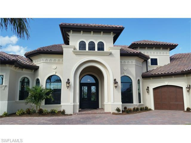 6617 Barbera Ln, Naples, FL 34113 (#216019261) :: Homes and Land Brokers, Inc