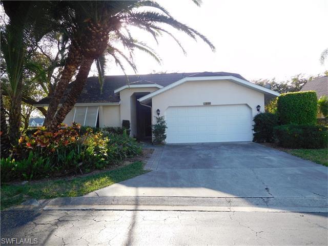 10131 Sailfish Ln, Naples, FL 34109 (MLS #216020179) :: The New Home Spot, Inc.