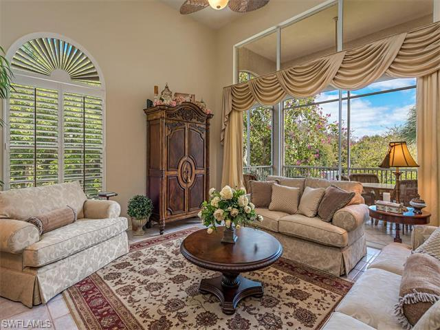 1510 Clermont Dr #201, Naples, FL 34109 (MLS #216020281) :: The New Home Spot, Inc.