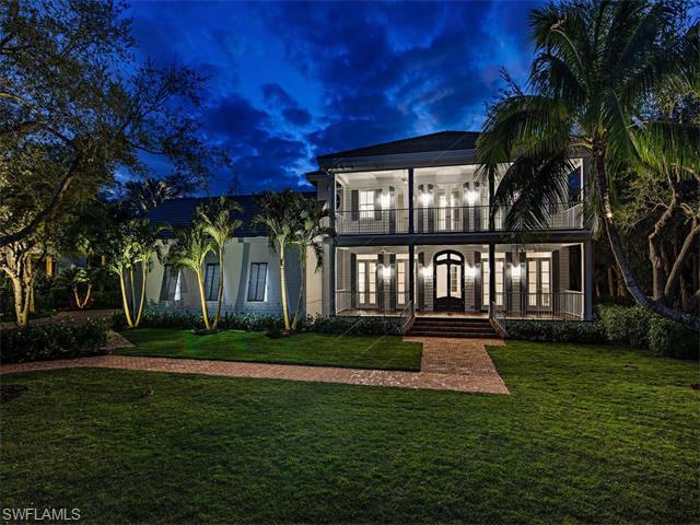 2823 Thistle Way, Naples, FL 34105 (MLS #216020531) :: The New Home Spot, Inc.