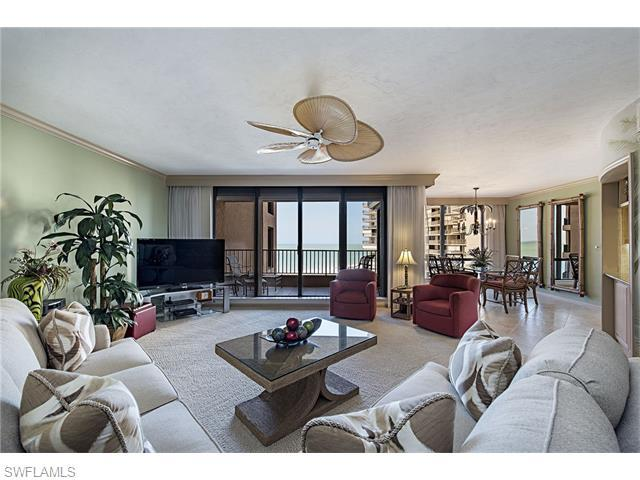 850 S Collier Blvd #603, Marco Island, FL 34145 (#216020600) :: Homes and Land Brokers, Inc
