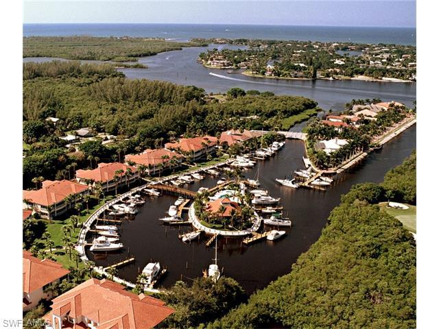 1777 Gulfstar Dr S #9, Naples, FL 34112 (#216020870) :: Homes and Land Brokers, Inc