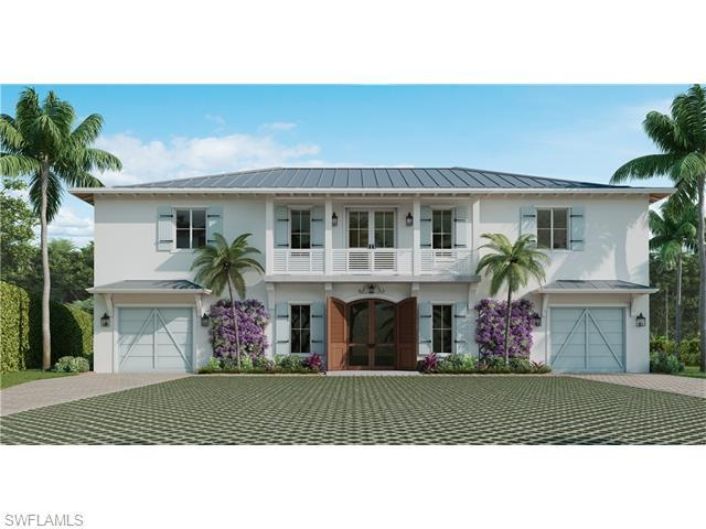 1921 Gordon River Ln, Naples, FL 34104 (#216021173) :: Homes and Land Brokers, Inc