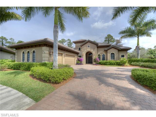 7690 Hutchinson Ct, Naples, FL 34113 (MLS #216021454) :: The New Home Spot, Inc.