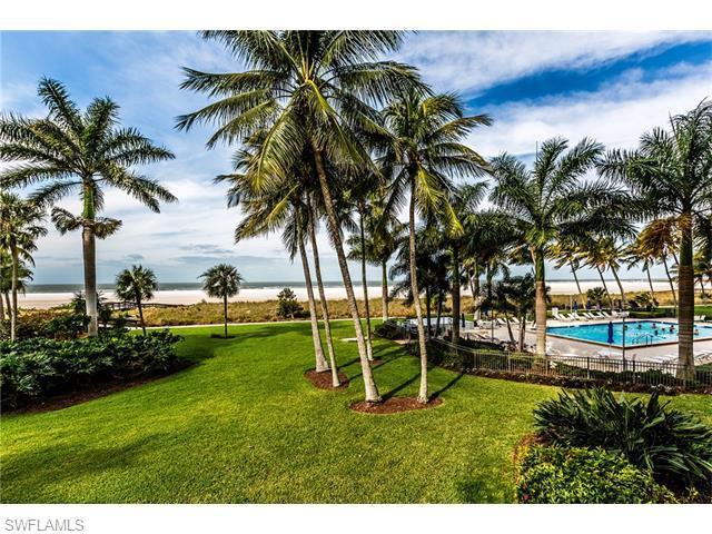 140 Seaview Ct S-205, Marco Island, FL 34145 (MLS #216021740) :: The New Home Spot, Inc.