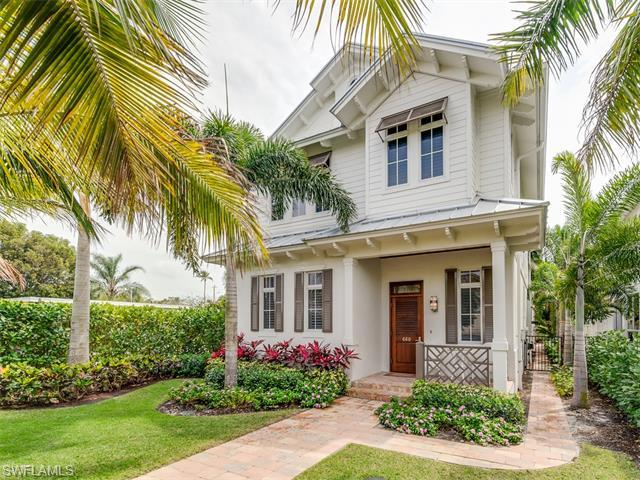 660 3rd Ave S, Naples, FL 34102 (MLS #216022388) :: The New Home Spot, Inc.