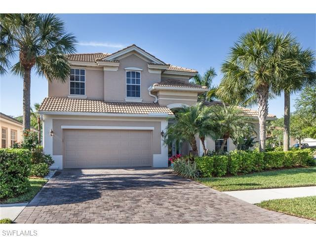 15486 Los Reyes Ln, Naples, FL 34110 (#216022423) :: Homes and Land Brokers, Inc