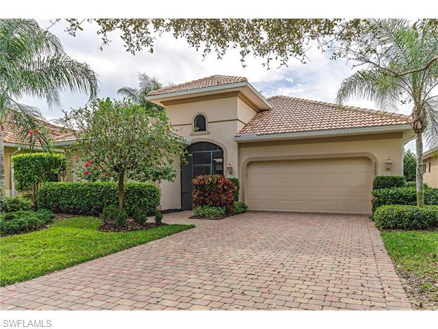 6869 Bent Grass Dr, Naples, FL 34113 (#216022704) :: Homes and Land Brokers, Inc