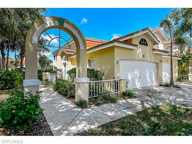 6887 Redbay Park Rd #201, Naples, FL 34109 (MLS #216023454) :: The New Home Spot, Inc.