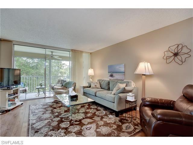 1087 Forest Lakes Dr 1-308, Naples, FL 34105 (MLS #216023504) :: The New Home Spot, Inc.