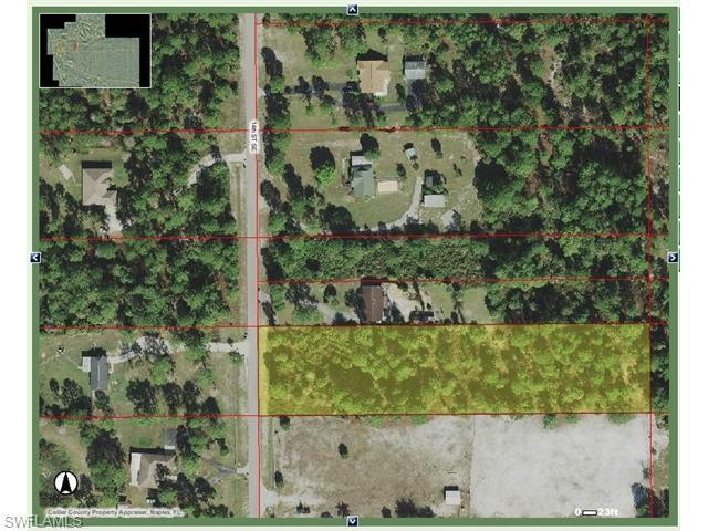 14th St SE, Naples, FL 34117 (#216023637) :: Homes and Land Brokers, Inc