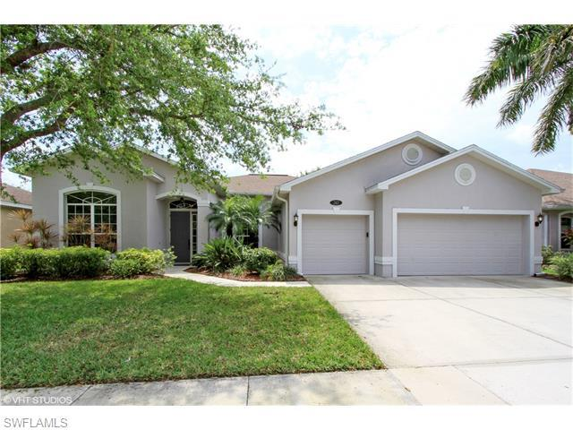 247 Burnt Pine Dr, Naples, FL 34119 (#216023643) :: Homes and Land Brokers, Inc