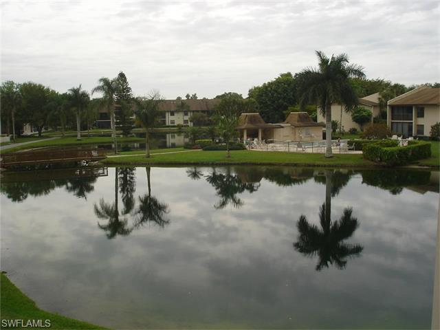 1020 Palm View Dr C-204, Naples, FL 34110 (#216023727) :: Homes and Land Brokers, Inc