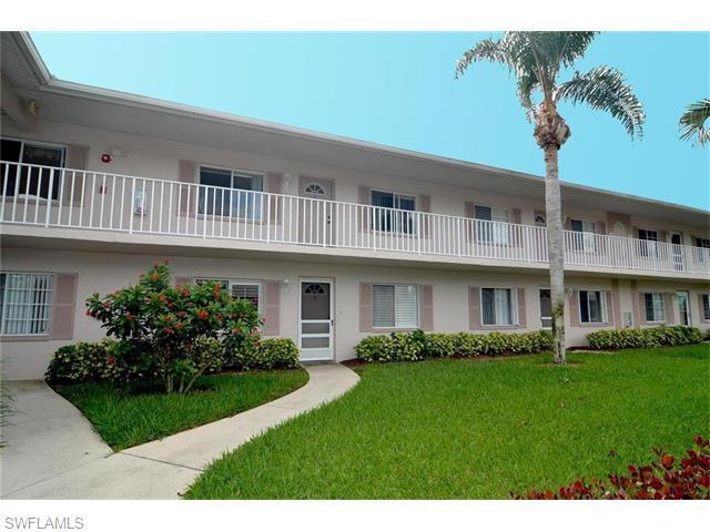 164 Belina Dr #9, Naples, FL 34104 (#216023789) :: Homes and Land Brokers, Inc