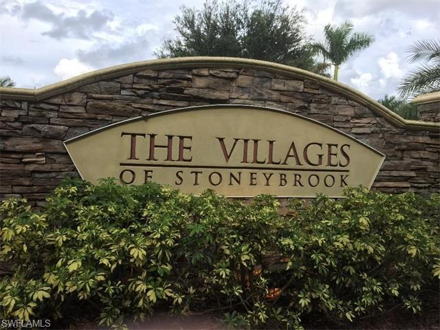 12010 Rock Brook Run #1707, Fort Myers, FL 33913 (#216023880) :: Homes and Land Brokers, Inc
