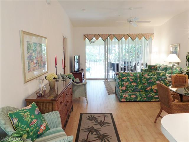 1035 Tarpon Cove Dr #202, Naples, FL 34110 (MLS #216024354) :: The New Home Spot, Inc.