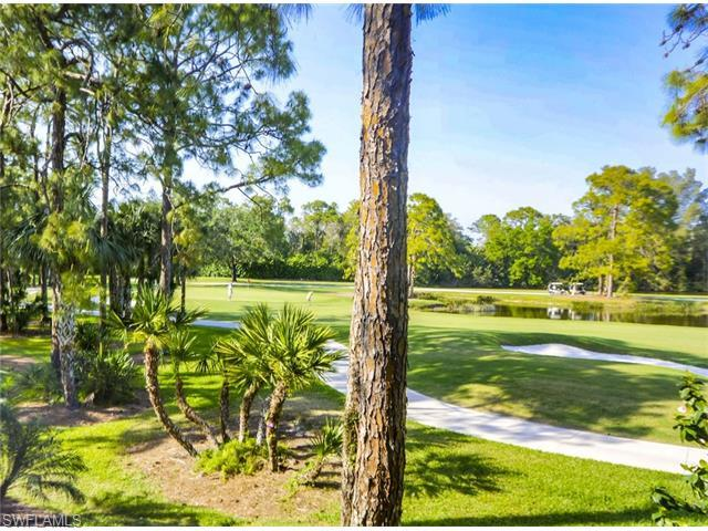 1523 Wildwood Ln #1523, Naples, FL 34105 (#216024553) :: Homes and Land Brokers, Inc