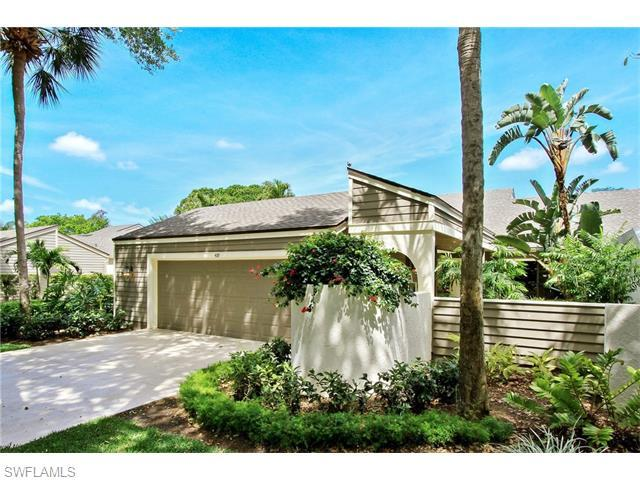 409 Edgemere Way N, Naples, FL 34105 (MLS #216024620) :: The New Home Spot, Inc.