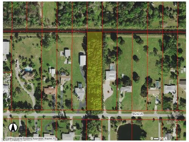 5299 Myrtle Ln, Naples, FL 34113 (#216024635) :: Homes and Land Brokers, Inc