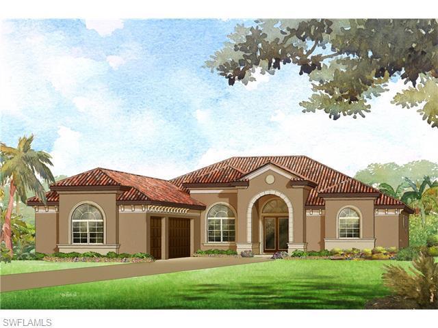 23820 Campla Ct, Bonita Springs, FL 34134 (MLS #216024751) :: The New Home Spot, Inc.