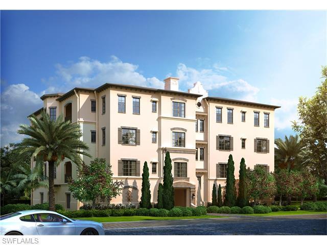 16437 Carrara Way 11-102, Naples, FL 34110 (MLS #216025255) :: The New Home Spot, Inc.