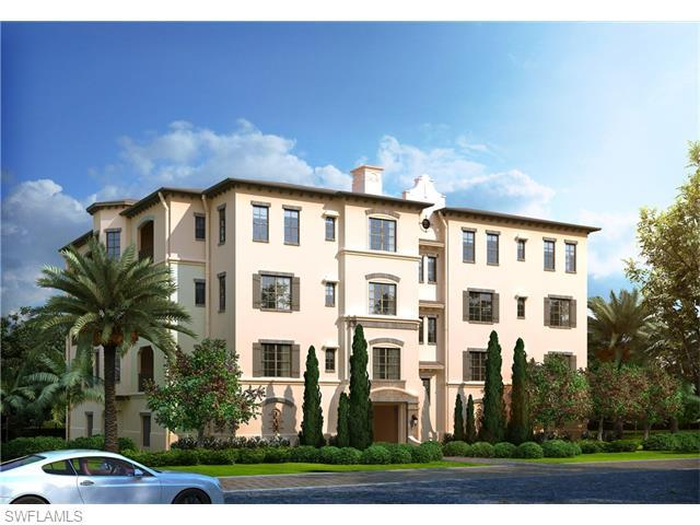 16437 Carrara Way 11-102, Naples, FL 34110 (#216025255) :: Homes and Land Brokers, Inc