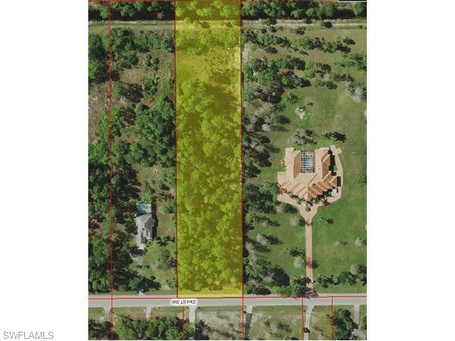 23 Rd SW, Naples, FL 34117 (MLS #216025402) :: The New Home Spot, Inc.