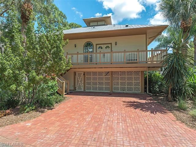3826 Cracker Way, Bonita Springs, FL 34134 (MLS #216025506) :: The New Home Spot, Inc.