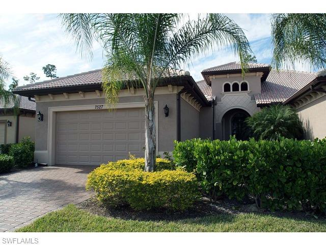 7527 Moorgate Point Way, Naples, FL 34113 (MLS #216025724) :: The New Home Spot, Inc.