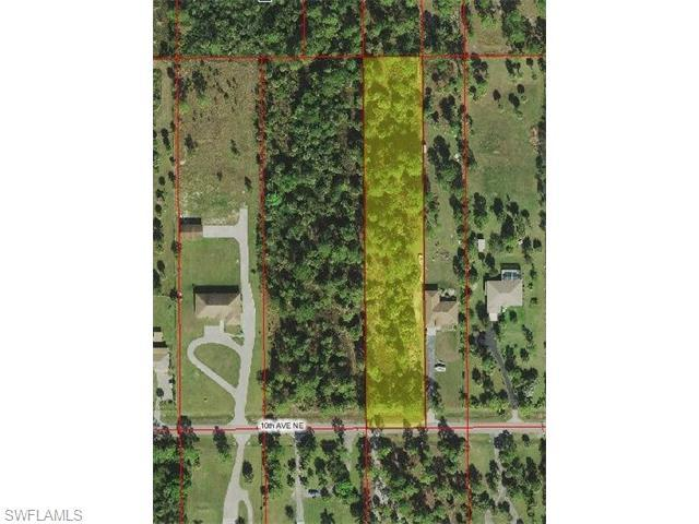 2611 10TH Ave NE, Naples, FL 34120 (#216025922) :: Homes and Land Brokers, Inc