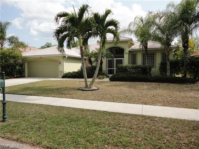 3446 Allegheny Ct, Naples, FL 34120 (MLS #216026214) :: The New Home Spot, Inc.
