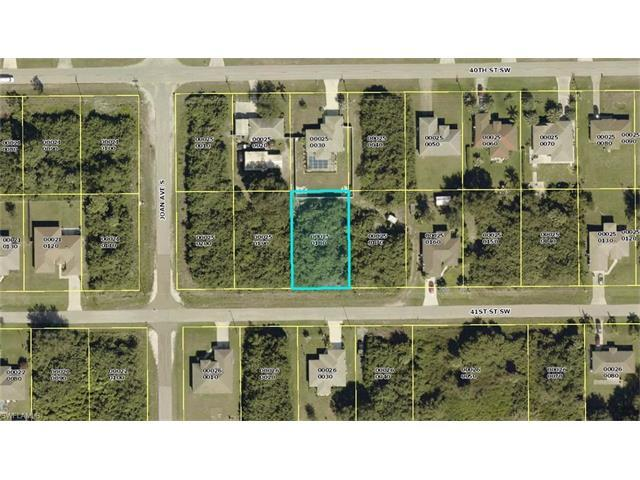 2914 41st St SW, Lehigh Acres, FL 33976 (#216026535) :: Homes and Land Brokers, Inc