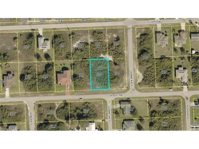 3802 14th St SW, Lehigh Acres, FL 33976 (#216026538) :: Homes and Land Brokers, Inc