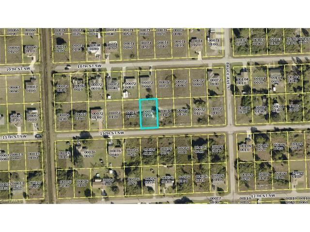 3908 11th St SW, Lehigh Acres, FL 33976 (MLS #216026540) :: The New Home Spot, Inc.