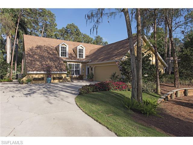 6100 Cypress Hollow Way, Naples, FL 34109 (#216026648) :: Homes and Land Brokers, Inc