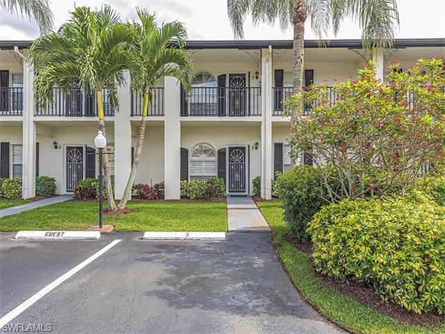 254 Deerwood Cir 10-7, Naples, FL 34113 (MLS #216026748) :: The New Home Spot, Inc.
