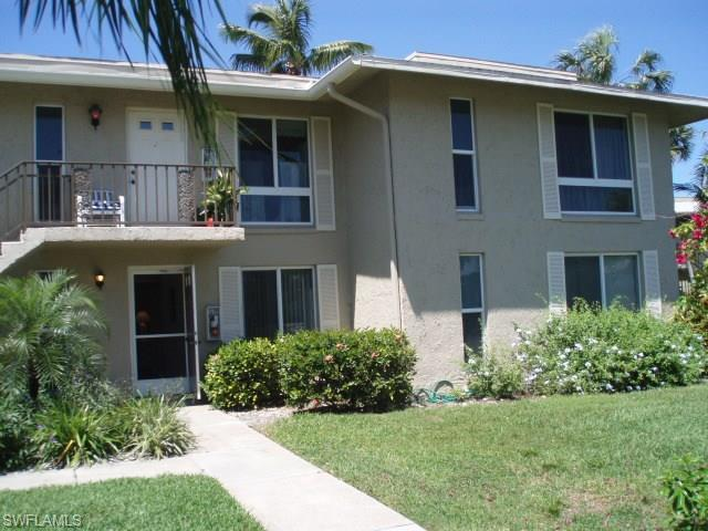 306 Palm Dr #1, Naples, FL 34112 (#216026970) :: Homes and Land Brokers, Inc