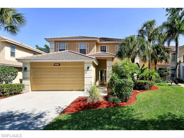 2134 Morning Sun Ln, Naples, FL 34119 (MLS #216027362) :: The New Home Spot, Inc.