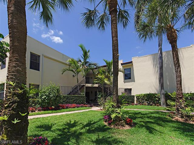 802 10th Ave S #802, Naples, FL 34102 (#216027566) :: Homes and Land Brokers, Inc