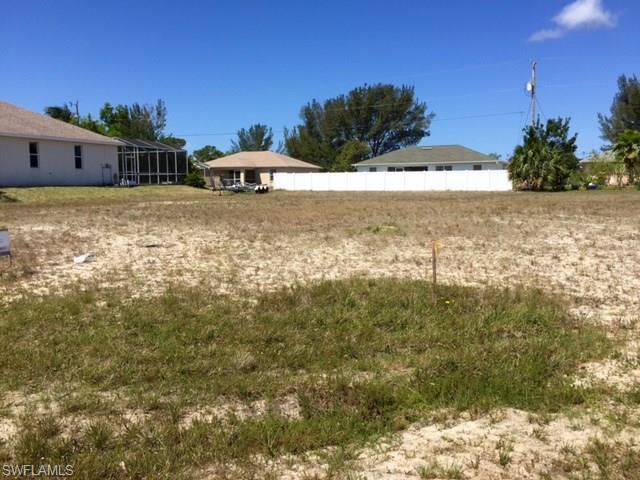 3010 SW 14th Ave, Cape Coral, FL 33914 (#216028154) :: Homes and Land Brokers, Inc