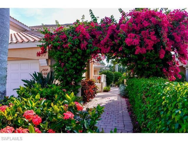 510 Via Veneto 9-102, Naples, FL 34108 (MLS #216028624) :: The New Home Spot, Inc.
